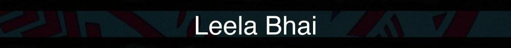 website leela