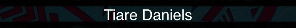 website Tiare Daniels