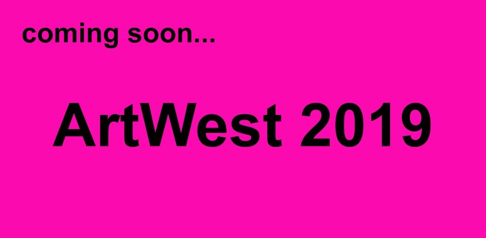 artwest 2019