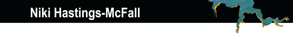 website Niki Hastings-McFall
